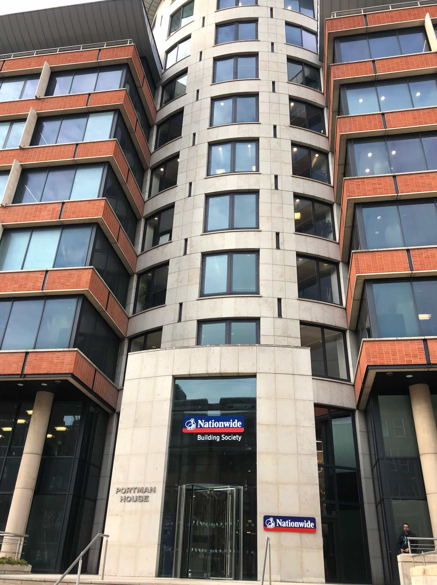 Nationwide Building Society Office Bournemouth